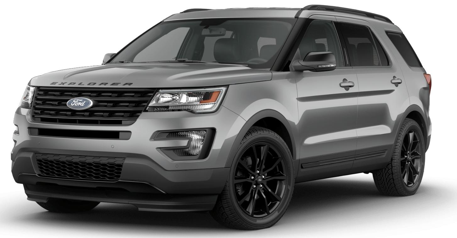 New Ford Explorer >> New Ford Explorer For Sale Des Moines Ia Granger Motors